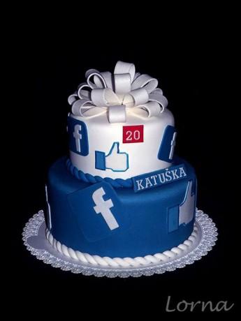 Facebook k 20-tke